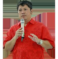Erick Firmansyah Muftie